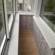 Балкон під ключ Кривий Ріг