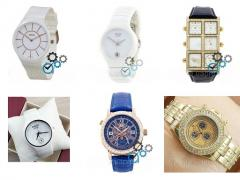 Buy brand-name women's watches AAA grade gift