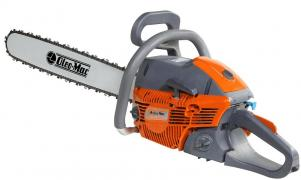 Chainsaw Oleo-Mac GSH 56 + 1l oil as a gift