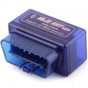 Диагностический сканер ЕЛМ ELM327 OBD-2 OBD2 ОБД2 версия 1.5
