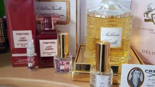 Drinking perfume from 1 ml. original, delivery across Ukraine