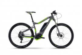 Electric Bike Haibike Xduro HardSeven 5
