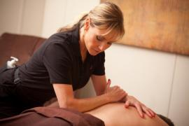 Looking for massage therapist