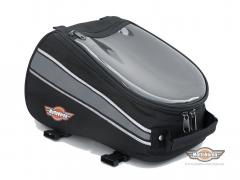 Luggage systems, side frames, roll bars