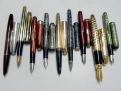 Pen vintage pens firms Hero Wing Sung, Arnold, new