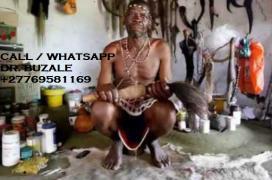 +27769581169 Best Sangoma in Bryanston Sandton, Krugersdorp SA