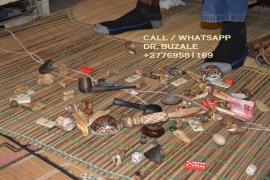 +27769581169 Найкраща Сангома в Брайанстон Сендтон, Крюгерсдорп, SA