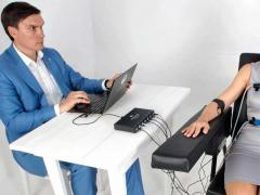 Polygraph test in Zhytomyr - find the truth
