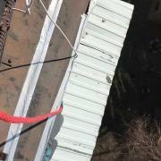 Послуги покрівельників. ремонт дахів