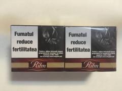 """Продам молдавские сигареты без фильтра с акцизом """"RITM"""" (ОРИГИНА"""