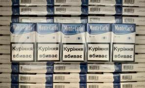 Продам сигарети популярних торгових маркок