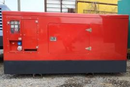 Sale of diesel and gasoline generators from 2-500 kW (new