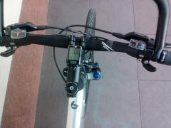 Sell Bicycle Bergamont Helix 7.0
