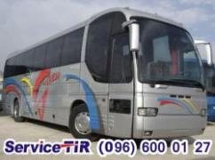Spare parts for Iveco buses