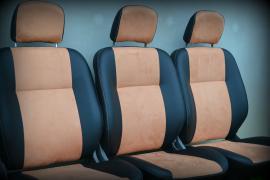 Сидіння дивани для мікроавтобусів бусів сидіння в мікроавтобус