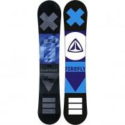 The Firefly Rampage Snowboard