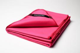 Towels from GannaPRO microfiber wholesale with drawing