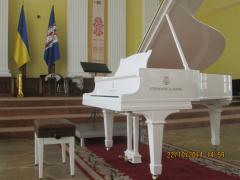 Want a wedding to remember forever? Rent a piano to you hire Kiev