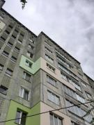 We provide quality professional services for insulation of apartment facades