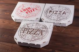 Wholesale pizza boxes from the manufacturer
