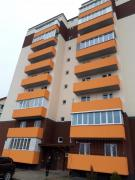 Will sell 2 BRS square in Kherson, new building, 5th floor
